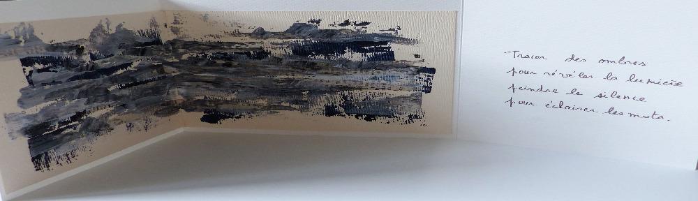 Ghislaine LEJARD – Poésie et Collages